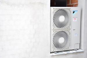 Compresor de aire acondicionado